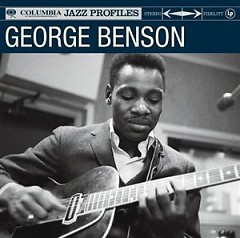 Columbia Jazz Profiles - George Benson