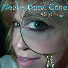 Album Never Been Gone - Carly Simon