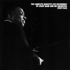 Album The Complete Roulette Live Recordings Of Count Basie and His Orchestra  (CD 5) - Count Basie