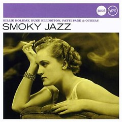 Album Verve Jazzclub: Moods - Smoky Jazz - Various Artists