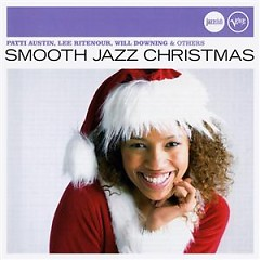 Verve Jazzclub: Moods - Smooth Jazz Christmas - Various Artists