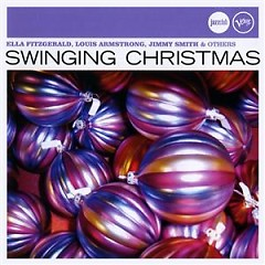 Verve Jazzclub: Moods - Swinging Christmas - Various Artists