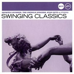 Verve Jazzclub: Moods - Swinging Classics - Various Artists