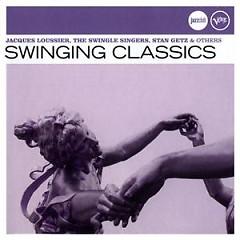 Verve Jazzclub: Moods - Swinging Classics - Various Artists