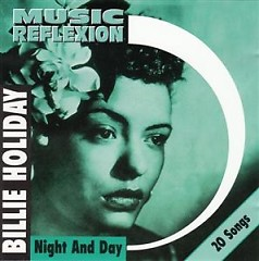 Night And Day - Billie Holiday