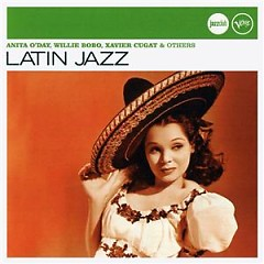 Verve Jazzclub: World - Latin Jazz - Various Artists