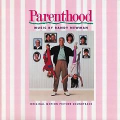 Album Parenthood OST - Randy Newman