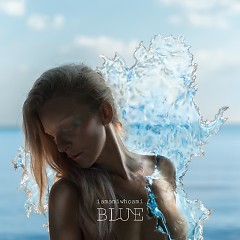 Album Blue - iamamiwhoami