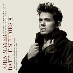 Battle Studies (Deluxe Edition) - John Mayer