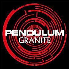 Granite (Single) - Pendulum