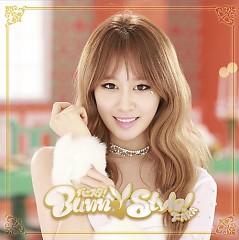 Bunny Style (Type-G) - T-ARA