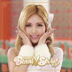 Album Bunny Style (Type-H) - T-ARA