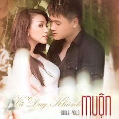 Album Muộn Single - Vũ Duy Khánh