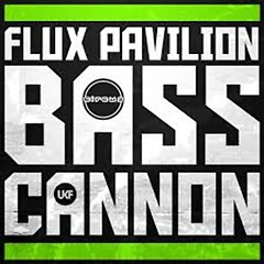 Album Bass Cannon - Flux Pavilion