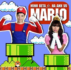 Mario (Single) - Minh Beta,Vũ Hà Anh