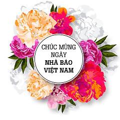 Hãy Vui Cùng Ngày Báo Chí Việt Nam (NS Lâm Anh Hải) - Various Artists