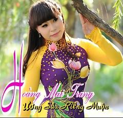Album Hương Sâu Riêng Muộn - Hoàng Mai Trang