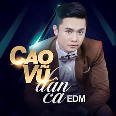 Album  - Cao Vũ