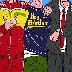 Hey Brother (Single) - Leda