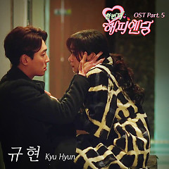 One More Happy Ending OST Part.5 - KYUHYUN