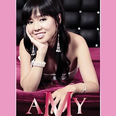 Album Bài Tình Ca Buồn - Amy Nguyễn
