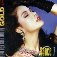 Album Angel Dance 7 - Nhạc Hòa Tấu Khiêu Vũ - Various Artists