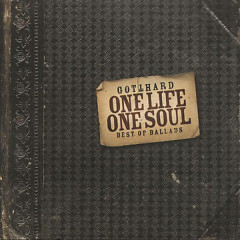 One Life One Soul - Gotthard