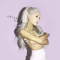 Focus (Single) - Ariana Grande