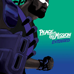Album Peace Is The Mission (Extended) - Major Lazer