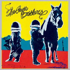 Album True Sadness - The Avett Brothers