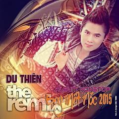 Album Du Thiên Remix - Du Thiên