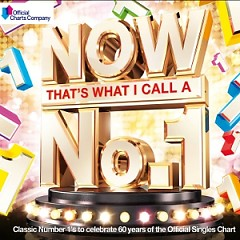 Now That's What I Call A No. 1 (CD3) - Various Artists