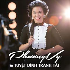 Phương Vy & Tuyệt Đỉnh Tranh Tài 2014 - Phương Vy