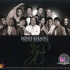 Ký Ức - Minh Khang & Những Người Bạn - Various Artists