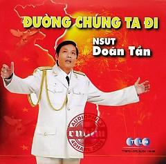Album Đường Chúng Ta Đi - Doãn Tần