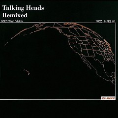 Album Remixed - Talking Heads