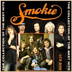 The Best Of Smokie (CD2) - Smokie