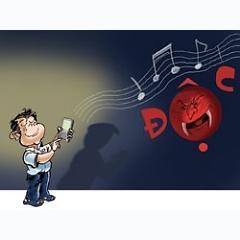 Nhạc chuông độc -