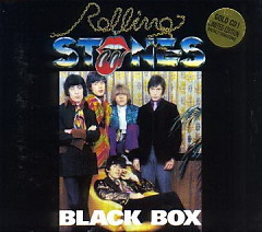 Album The Black Box (CD5) - The Rolling Stones
