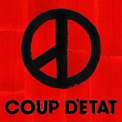 Coup D'Etat Part.2 (2nd Album 2013) - G-Dragon