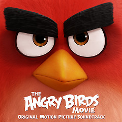 Album The Angry Birds Movie OST - Various Artists
