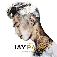 Evolution (Vol.2) - Jay Park