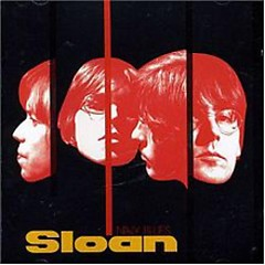 Navy Blues - Sloan