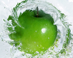 Aromatherapy - Green Apple - Various Artists