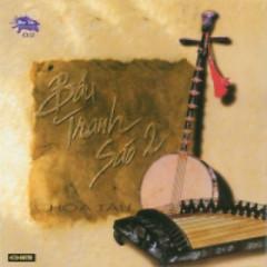 Album Bầu Tranh Sáo Vol 02 - Various Artists