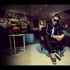 Album She Neva Knows - Single - JustaTee