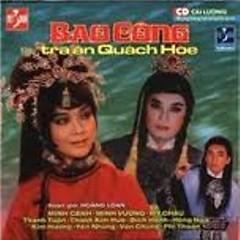 Bao Công Xử Án Quách Hòe - Various Artists