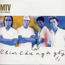 Chim Câu Ngực Gầy - MTV