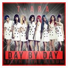 Album T-ara -