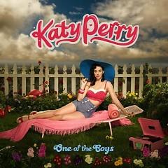 Lời bài hát được thể hiện bởi ca sĩ Katy Perry